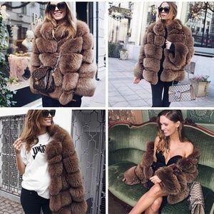Jackets & Blazers - Winter Fur Coat🎁🎁💖🛍🛍